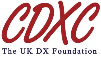 CDXC logo